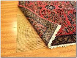 waterproof rug pad absolutely ideas area rug pads for wood floors hardwood pad non slip waterproof