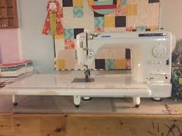 Dizzy Quilts: Juki TL-2010Q: A Review & Now that I've been sewing with my new Juki for a couple of months, I feel I  can actually write a review on it. I'll let you all know if my opinion ... Adamdwight.com