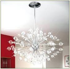 glass bubble chandelier pendant shades diy