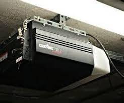 genie pro garage door openerGenie Pro Garage Door Opener Get Close with Genie Pro Stealth