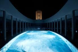 Therme baden bei wien hotel