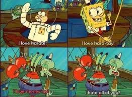Funny Spongebob Quotes Stunning Spongebob Quotes That Will Make You Smile