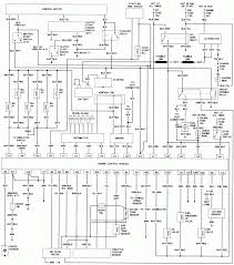 1990 toyota pickup wiring diagram the wiring 1990 toyota pickup wiring diagram auto schematic