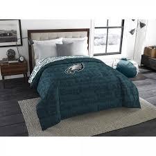 nfl comforter quilt bedroom bed