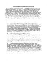 academic writing argumentative essay example resume ideas  what is a good argument essay topic resume ideas 1434614 cilook an example of argumentative