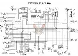 honda elite wiring diagram honda wiring diagrams