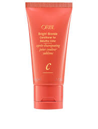 <b>ORIBE Bright Blonde Conditioner</b> for Beautiful Color - Travel Size ...