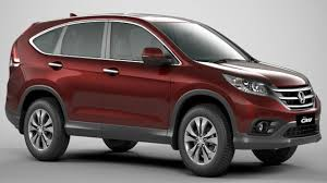 Honda CRV Car Review & Test Drive 2014 - YouTube