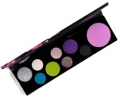 <b>MAC Pretty Punk Girls</b> Personality Palette Review & Swatches