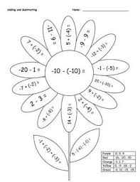 4291590c38a83ed1eeae01fe821e0a25 th grade math worksheets math sheets best 25 7th grade math worksheets ideas on pinterest year 4 on rational numbers worksheets 8th grade