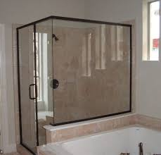 Stainless Steel Halong Withle On Edge Mixed Cleaning Glass Shower ...