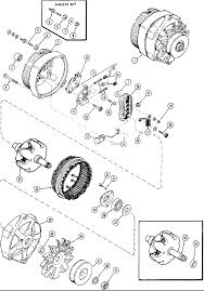 delco remy alternator wiring solidfonts mdp2934 alternator product details prestolite leece neville