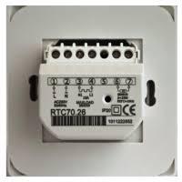 Установка <b>терморегулятора RTC 70.26</b> » Lavita - официальный ...