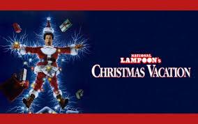 National Lampoons Christmas Vacation Mobile Saenger