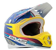 Evs Helmet Size Chart Evs T7 Martini Helmet