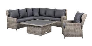 Lounge Set Suns Almeria