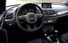 audi q 3 2018. interesting 2018 2018 audi q3 inside audi q 3