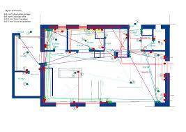 Grand Plan Tableau Electrique Maison