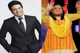 Bharti Singh reunite for Comedy Classes ...