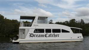 Dream Catcher Yachts LS Yachts International Yacht Brokers 85