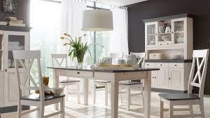 Essgruppe Landhausstil Luxus Esstisch Weiß Landhaus Küche Zuschnitt
