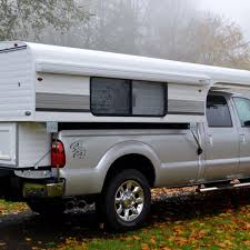 Why a Camper? – Alaskan Campers