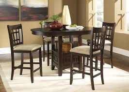chair liberty furniture santa rosa counter stool set casual dining sets inuse glass kitchen tables table