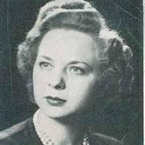 Juanita Holt Obituary - Visitation & Funeral Information