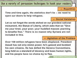tip for writing persuasive essay how to write a persuasive essay scribendi
