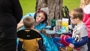 face painting events the party girl geelong jpg