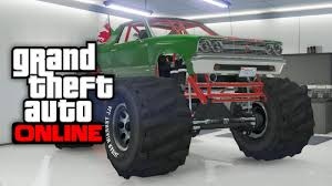 gta online how to store the marshall monster truck in your gta 5 online how to store the marshall monster truck in your garage online gta 5 glitches