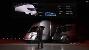 Bugatti unveils the chiron sport 'les legendes du ciel' to the middle east with first appearance of the hyper sports car in the region celebrated with vip drive. Elon Musk Says Tesla S Electric Truck Will Beat Diesels On Total Cost He May Be Telling The Truth Solar Quotes Blog