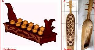 Contoh hasil kebudayaan suku dayak fungsi alat musik tradisional tuma kalimantan barat. Jelaskan Alat Musik Sampe