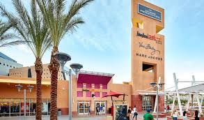 Designer Mall In Las Vegas Las Vegas North Premium Outlets A Simon Property Las