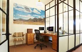 Creative Office Designs Enchanting Creative Office Kristen Panitch Design And Interiors