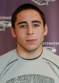 Justin Cossio - 2009-10 - Wrestling - University of Wisconsin ...