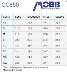 Cc650 Long Sleeve Mesh Back Chef Jacket