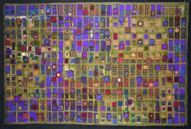 See quilt artist Mary Stoudt's art works at GoggleWorks ... & Quilting and fiber artist Mary Stoudt will have a retrospective exhibit at  GoggleWorks Center for the Arts in Reading. Adamdwight.com