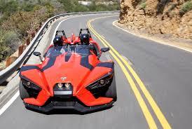 polaris slingshot is a 173 hp 20k 3
