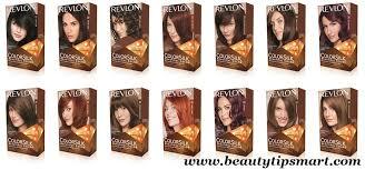 Revlon Hair Color Chart Shades 2019 In Pakistan