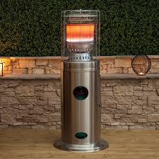 stainless steel patio heaters. Gas Patio Heaters Best Of Stainless Steel Floor Standing Heater (