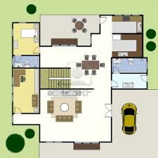 simple floor plan of a house. Floor Plan House Simple Plans Photo Home And . Of A L