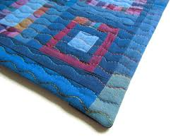 The Silly BooDilly: Tutorial: Super-Duper Easy Way to Face a Quilt ... & The Silly BooDilly: Tutorial: Super-Duper Easy Way to Face a Quilt (Or: How  to Sew a Non-Binding Binding)! | Quilts: How-To | Pinterest | Tutorials,  Quilt ... Adamdwight.com