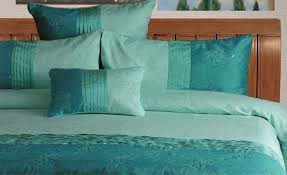Bella Aqua King Quilt Cover Set by Phase 2 - Does not apply & Bella Aqua King Quilt Cover Set by Phase 2 Adamdwight.com