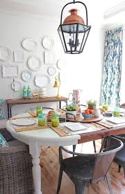 dining room table decor for spring. spring-brunch-table-the-inspired-room.jpg dining room table decor for spring p