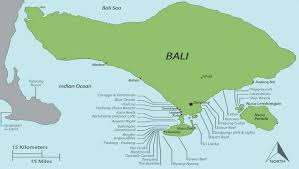 Tide Chart Bali Nusa Dua A Complete Guide To The Weather In Bali