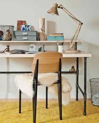 Industrial-Chic Furniture | Martha Stewart