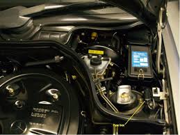 accessing a c heater blower motor 1986 300e w124 peachparts accessing a c heater blower motor 1986 300e w124 p2124521x jpg