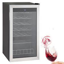 Bottiglia di vino elettrico cantine acquista a poco prezzo