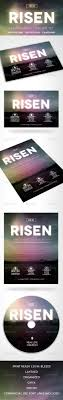 easter sunday template set he is risen design definitions and easter sunday template set he is risen church flyers